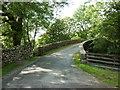 NY2000 : Whahouse Bridge over the River Esk by Ian S