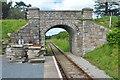 SW6430 : Helston Railway by Ashley Dace