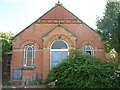 SE7153 : The disused Chapel at High Catton by Ian S