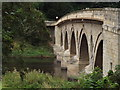 NT8440 : Coldtream Bridge by Colin Smith