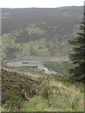 NR9530 : Clauchan Glen by Brian Robertson