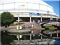 SP0586 : Birmingham Canal Navigations: Old Turn Junction by Nigel Cox