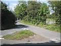 SP1267 : Junction of Watery Lane and a side road, Ullenhall by Robin Stott