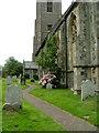 TG2536 : St. James' Church, Southrepps by Dave Fergusson