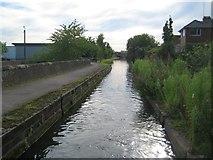 SP0990 : Birmingham & Fazeley Canal: River Tame aqueduct by Nigel Cox