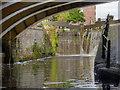 SJ8498 : Dale Street Lock (#84)  on the Rochdale Canal by David Dixon
