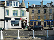 NO5603 : Shore Street, Anstruther by Mary and Angus Hogg