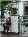 TQ2683 : Abbey Road Studios by Thomas Nugent