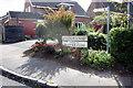 SP9736 : Greensand Ridge Walk along Church Street by Philip Jeffrey