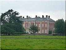 SE5158 : Beningbrough Hall by John H Darch