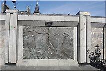 NJ9406 : Urban Art by Bill Harrison