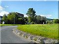 SO3102 : A4042, Usk Road,  Mamhilad Park Estate by David Dixon