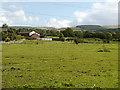 SJ9484 : Pool House Farm by David Dixon