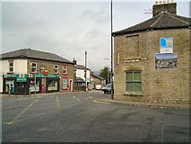 SJ9995 : Mottram Junction by Gerald England