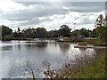 SO9367 : Outdoor Education and Sailing Centre, Upton Warren by David Dixon