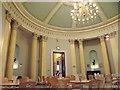 NJ9306 : Music Hall - Mary Garden Room by Colin Smith