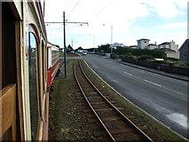 SC4077 : King Edward Road by Andrew Abbott