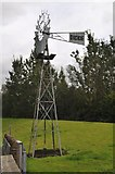 NS6055 : Dickie Windpump by Robert Struthers