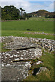 NR8297 : Nether Largie South Cairn by Anne Burgess