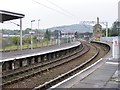 SD4970 : Carnforth Station View by Gordon Griffiths