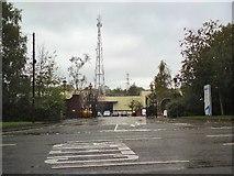 SJ9090 : British Gas, Stockport by Gerald England