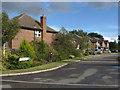 SU9560 : Rose Meadow by Alan Hunt