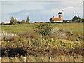 TG1143 : Grade II listed Weybourne Windmill by Pauline E