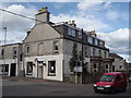 NO7095 : Raemoir Road End by Colin Smith