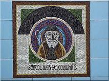 SH2482 : St Seiriol by Oliver Dixon
