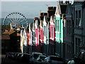 TQ3104 : Blaker Street, Brighton by Keith Edkins