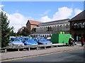 TL1860 : Waitrose, St Neots by Paul Gillett