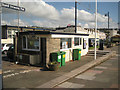 SX9472 : Resorts Office, Teignmouth seafront by Robin Stott