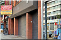 "J3474 : ""To let"" premises, Belfast by Albert Bridge"