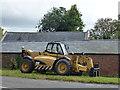 TF4208 : Big CAT in The Fens by Richard Humphrey