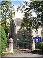 NS8357 : Bonkle Parish Church by Elliott Simpson