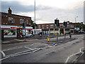TL4559 : Chesterton Road by Hugh Venables