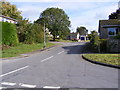 TM3878 : Chichester Road, Halesworth by Adrian Cable