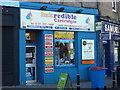 NT2676 : Edinburgh Townscape : Inkredible Cartridges, Portland Place, North Junction Street by Richard West