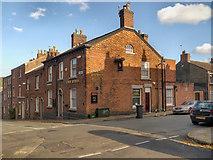 SJ9172 : Lord Byron, Chapel Street, Macclesfield by David Dixon