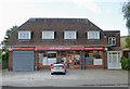 SJ9201 : General stores at Old Fallings, Wolverhampton by Roger  Kidd