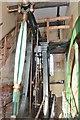 TF2055 : Dogdyke pumping station by Ashley Dace