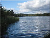 SE7170 : Great Lake at Castle Howard by Jonathan Thacker