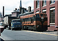 W6872 : Cork City railway 1974 - 1 by The Carlisle Kid