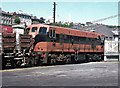 W6872 : Cork City railway 1974 - 3 by The Carlisle Kid