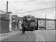 W6872 : Cork City railway 1975 - 1 by The Carlisle Kid