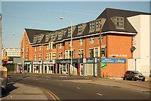SK5838 : Radcliffe Road by Richard Croft