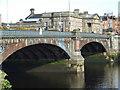 NS5964 : The Albert Bridge by Thomas Nugent
