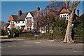 TQ4566 : St Kilda Road by Ian Capper
