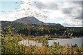 NN7754 : Loch Kinardochy by Anne Burgess
