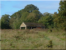 TQ0382 : Coppins Farm by Alan Hunt